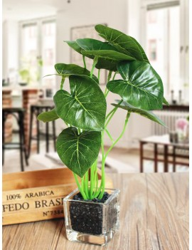 Artificial Potted Foliage