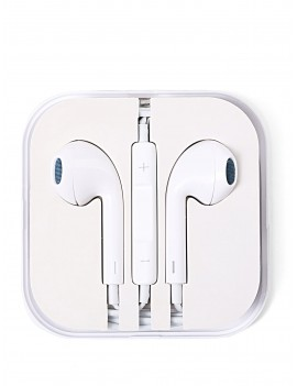Ear Pods With Box
